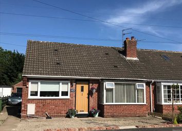 Thumbnail 3 bed semi-detached bungalow for sale in Galtres Road, Stockton Lane, York