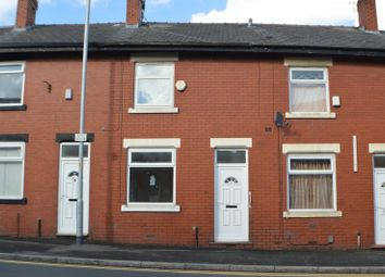 Thumbnail 2 bed property to rent in Hathershaw Lane, Oldham
