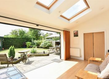 Thumbnail 4 bed semi-detached house for sale in Lang Road, Bishopthorpe, York