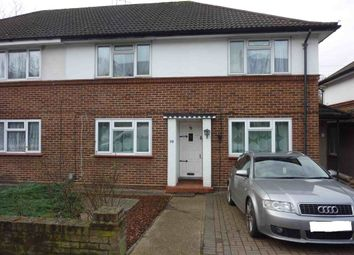 Thumbnail 2 bedroom flat to rent in Bushey Grove Road, Bushey