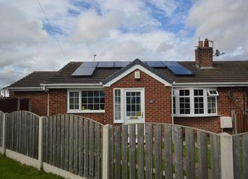 Thumbnail 3 bed bungalow for sale in Holly Crescent, Crofton, Wakefield