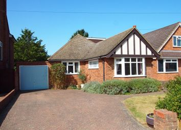 Thumbnail Detached house for sale in Mount Pleasant, Ewell Village