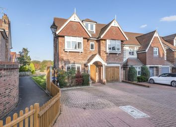 Thumbnail 6 bed detached house to rent in Fauna Close, Stanmore HA7,