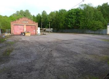 Thumbnail Commercial property to let in Hill Street, Donisthorpe, Swadlincote, Leicestershire