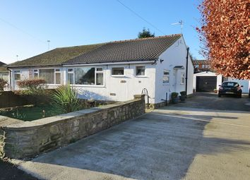 Thumbnail 2 bedroom bungalow for sale in Emville Avenue, Leeds