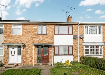 Thumbnail 3 bed terraced house to rent in Hill View Road, Chelmsford