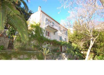 Thumbnail 4 bed villa for sale in Pont Du Loup, Tourettes Sur Loup, Alpes-Maritimes, Provence-Alpes-Côte D'azur, France