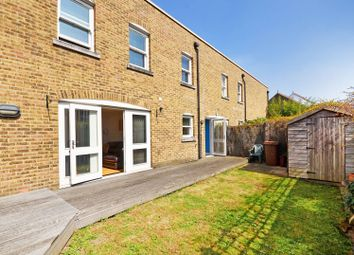 Thumbnail 4 bed terraced house for sale in High House Mews, Stoke Newington