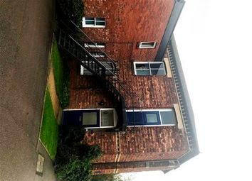 Thumbnail 3 bedroom flat to rent in Irthlingborough Road, Wellingborough