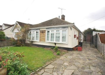 Thumbnail 3 bed detached bungalow for sale in Seaview Road, Brightlingsea, Colchester
