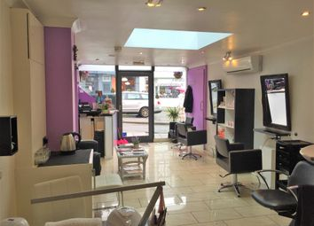 Thumbnail Retail premises for sale in Hair Salons S11, South Yorkshire