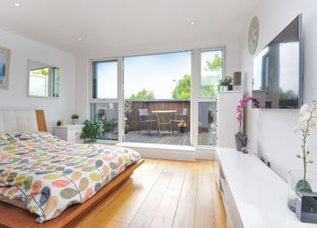 Thumbnail 2 bed town house for sale in Shakespeare Terrace, Lower Richmond Road, Richmond
