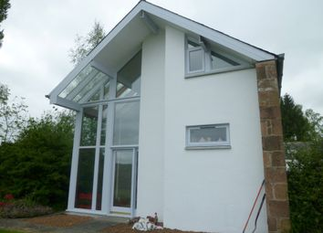 Thumbnail 4 bed detached house for sale in Islesteps, Dumfries