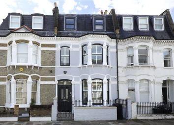 Elthiron Road, London SW6. 6 bed terraced house for sale