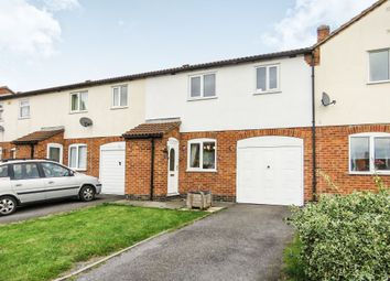 2 bed terraced house for sale in Amberwood, Newhall, Swadlincote DE11