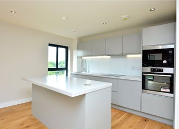 Thumbnail 2 bed flat for sale in Plot 52 Horsforth Mill, Low Lane, Horsforth, Leeds