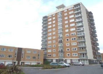 Thumbnail 2 bed flat to rent in Lakeside Rise, Tower 4, Blackley, Manchester