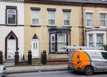 Thumbnail Terraced house for sale in Anfield Road, Liverpool