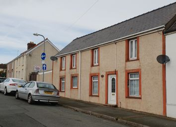 Thumbnail 4 bed cottage for sale in Upper Hill Street, Hakin, Milford Haven