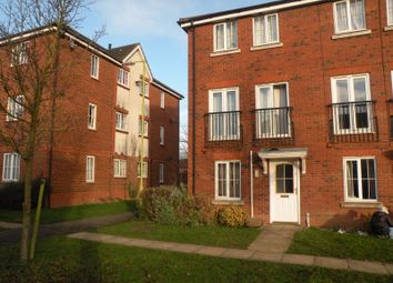 Thumbnail 5 bedroom town house for sale in Cunningham Avenue, Hatfield, Herts, Hatfield