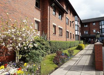 Thumbnail 1 bed flat for sale in Lincoln Court, Helsby