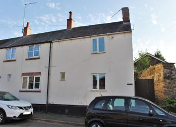 Thumbnail 1 bed end terrace house for sale in Kennel Terrace, Brixworth
