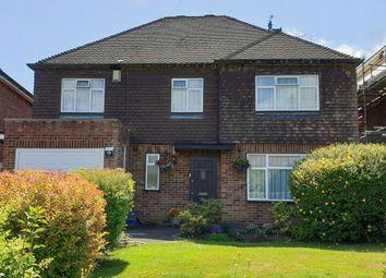4 bed detached house for sale in Pound Lane, Knockholt, Sevenoaks TN14