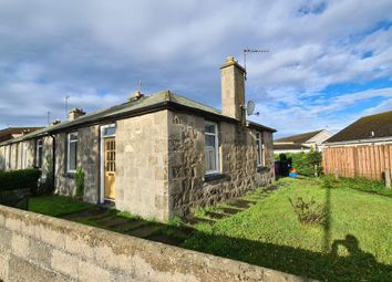 Thumbnail 2 bed bungalow for sale in Elgin Road, Lossiemouth