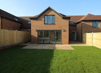 Thumbnail 4 bed terraced house for sale in Mayles Lane, Knowle