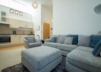 Pool Bank, Batchley, Redditch B97. 1 bed flat for sale