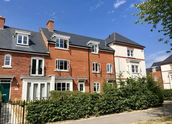 Thumbnail 2 bed flat for sale in Pottle Walk, Wimborne