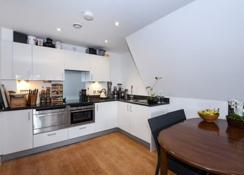 Thumbnail 2 bed flat to rent in King Street, Watford