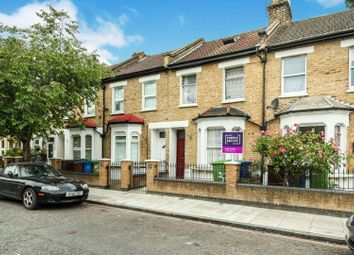 Thumbnail 5 bed terraced house for sale in Astbury Road, London