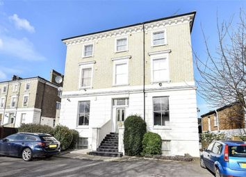 Thumbnail 2 bed flat for sale in Anfield Close, Weir Road, London