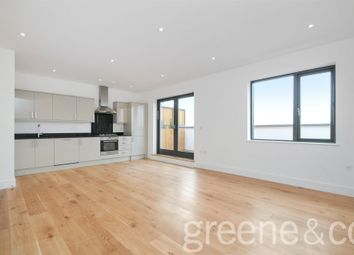 Thumbnail 2 bed flat to rent in Claridge House, Mortimer Road, London