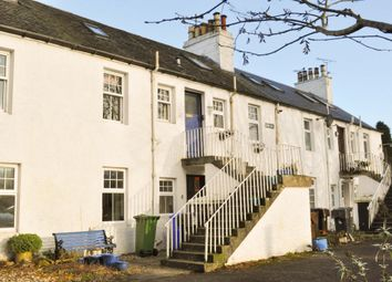 Thumbnail 1 bed flat for sale in Wood Place, Blanefield, Glasgow