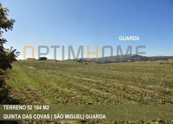 Thumbnail Land for sale in Guarda, Guarda, Guarda