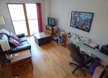 Thumbnail 1 bed flat for sale in Mackenzie House, Chadwick Street, Leeds, West Yorkshire