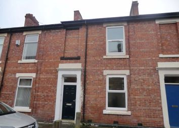 2 bed terraced house for sale in Beaumont Street, Blyth NE24