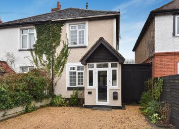 Thumbnail 3 bedroom semi-detached house for sale in Maidenhead, Berkshire