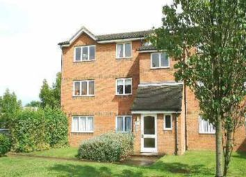 Thumbnail 1 bed flat to rent in Southwold Road, Watford