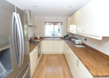 Thumbnail 3 bed semi-detached house for sale in Bulphan, Upminster, Essex