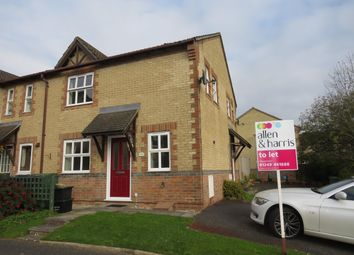 Thumbnail 1 bed property to rent in Rowe Mead, Pewsham, Chippenham