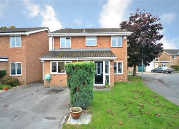 Thumbnail 4 bed link-detached house for sale in Kilmuir Close, College Town, Sandhurst