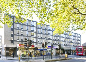 Thumbnail 3 bed flat to rent in Albany Street, Regents Park, Lodnon