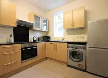 Thumbnail 3 bed flat to rent in Cinderford Apartments, Cinderford Close, Southmead, Bristol