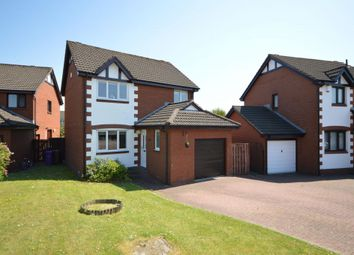 Thumbnail 3 bed property for sale in 5 Pinwherry Drive, Robroyston, Glasgow