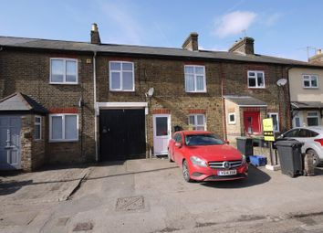 Thumbnail 2 bed cottage to rent in Woodfield Terrace, Thornwood, Epping