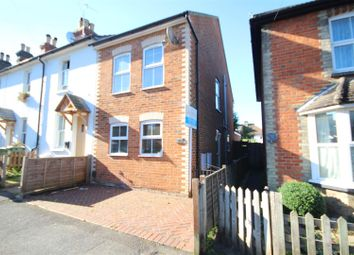 Thumbnail 3 bed property for sale in High Path Road, Guildford
