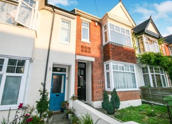 4 bed terraced house for sale in Surrenden Road, Folkestone CT19